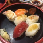 Eating Our Way Around Furano