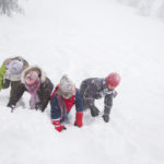 Affordable Ski Holiday in Japan