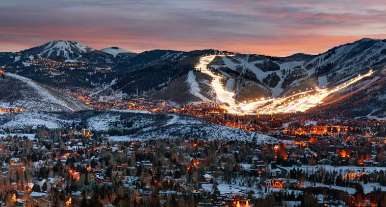 Why Park City Resort?